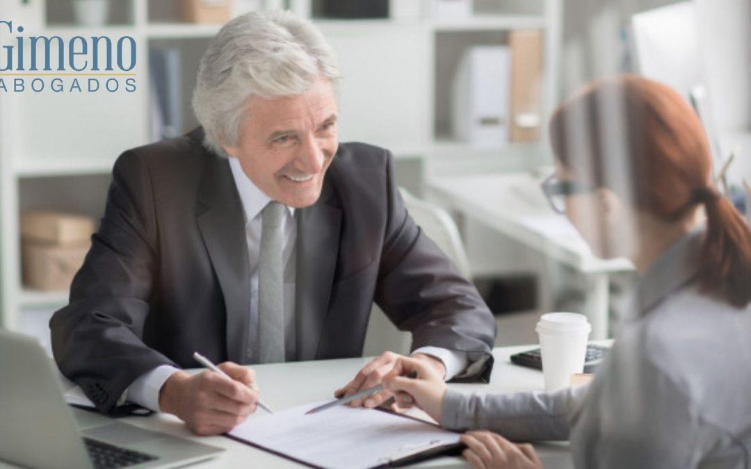 Reclamación de la comisión de apertura de prestamos hipotecarios