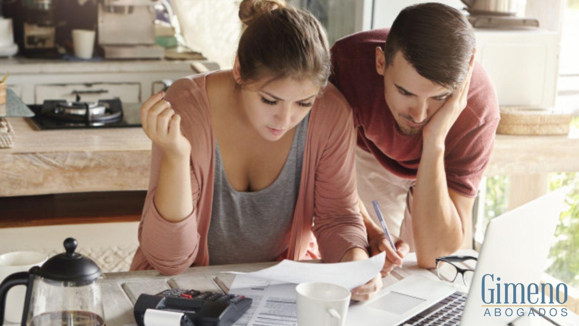 comisiones de hipoteca