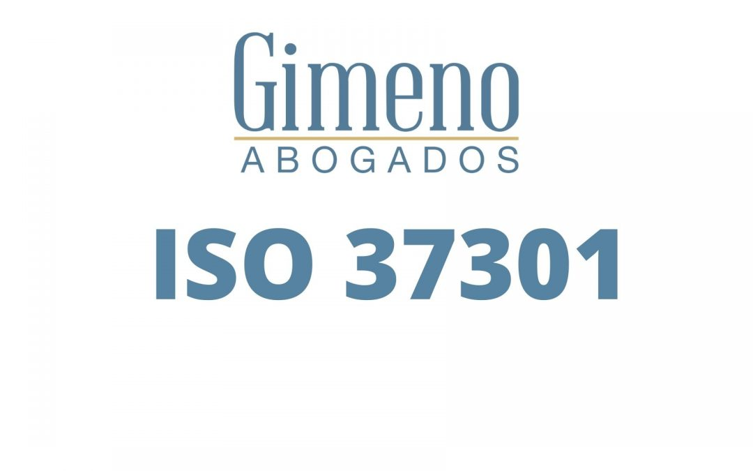 ISO 37301 ¿Qué es y cómo conseguirla?